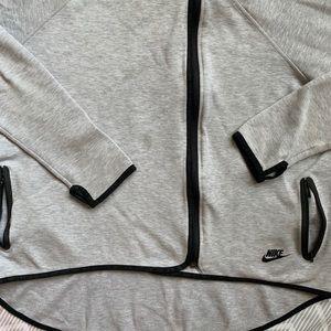 Nike Tops - Nike | Hooded Sweatshirt